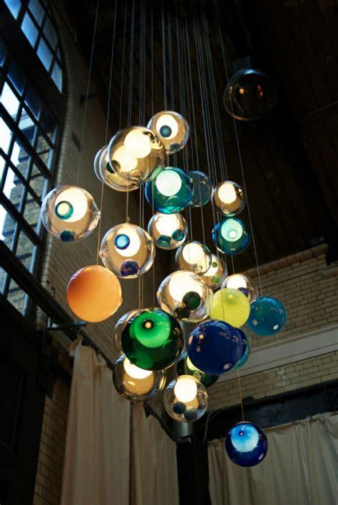 designer kronleuchter bei omer arbel f 252 r bocci - Design Leuchter