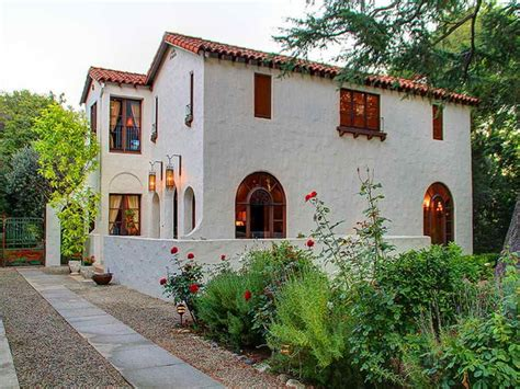 spanish colonial homes spanish home exterior color ideas google search