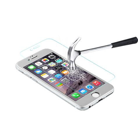 Premium Tempered Glass Iphone 5 5s for iphone 6 premium tempered glass screen protector for