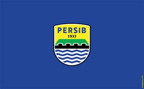 Wallpaper Persib Bandung | wallpaper persib simple daengdoang by daengdoang on