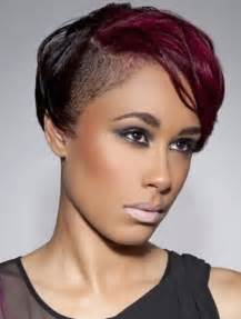 american maintenance hairstyle 20 hot and stylish short hairstyles for african american