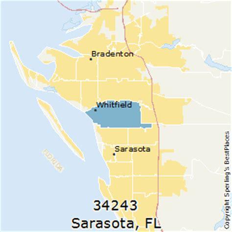 zip code map sarasota best places to live in sarasota zip 34243 florida