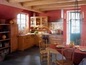 Red Kitchen Decor Ideas Red Kitchen Decorating Ideas Kitchen A
