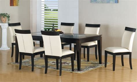 White Formal Dining Room Sets by Decoraci 243 N Cl 225 Sica Atemporal