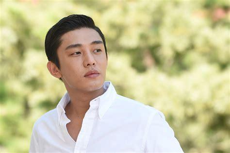 yoo ah in how korean actor yoo ah in became zucchini man on social