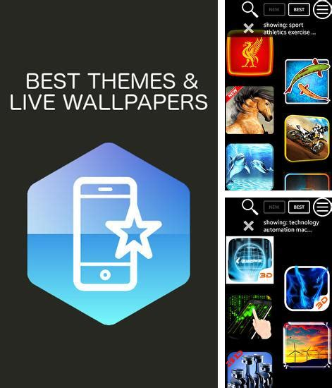 raw themes live wallpaper apps android programas personaliza 231 227 o para android baixar gr 225 tis