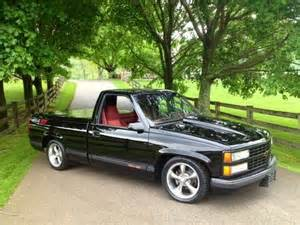 1990 Chevy Truck Wheels For Sale Buy Used 1990 Chevrolet Ss 454 Only 81k Lowered