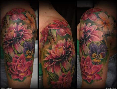 flower tattoo artist vancouver 41 best images about tattoos on pinterest tattoo nature