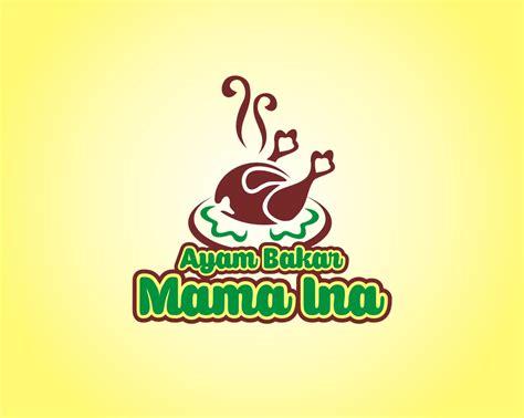 desain logo makanan unik sribu desain logo desain logo untuk makanan quot ayam bakar