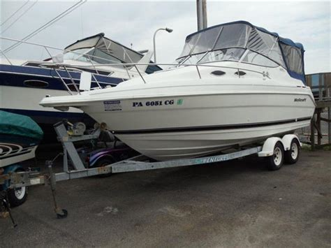 deck boats for sale pittsburgh wellcraft boats for sale in pittsburgh pennsylvania