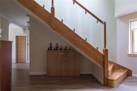 Modern Banister Ideas Bespoke Staircase Design Stair Manufacture And