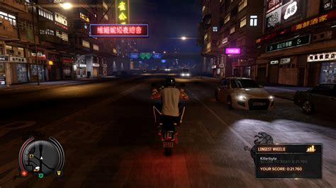 mod game sleeping dogs pc so a 6 years old pc game looks better than watch dogs