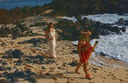 hawaiian wedding traditions ancient hawaiian weddings