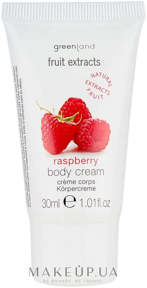 fruit extracts makeup отзывы о набор greenland fruit extracts