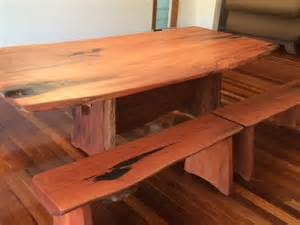 Dining Table Bench Seats Dining Table Bench Seats Timber Furniture Sydney