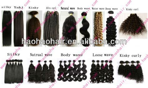 Different Types Of Remy Hair Weave by Types Of Hair Weave Textures Hair Weave