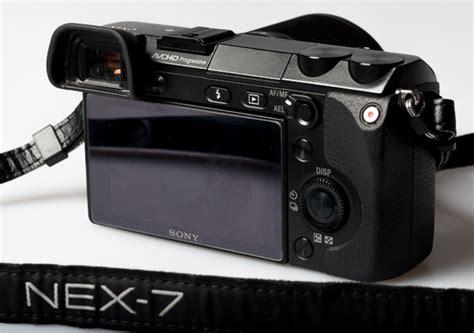 Kamera Mirrorless Sony Nex 7 di jual kamera mirrorless sony nex 7