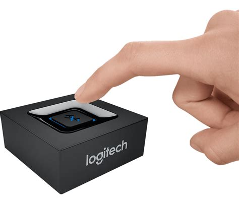 Usb Bluetooth Audio Receiver Logitech Usb Powered Bluetooth Audio Receiver For En Sg