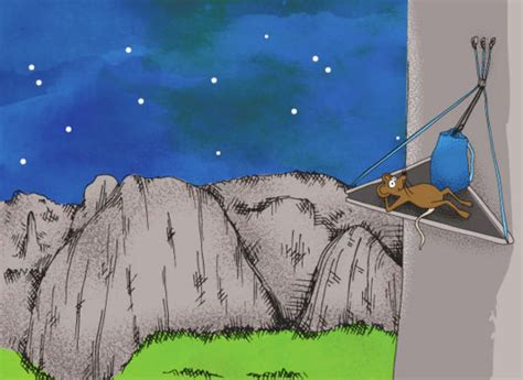 squeak goes climbing in yosemite national park books announcing a climbing children s book squeak the