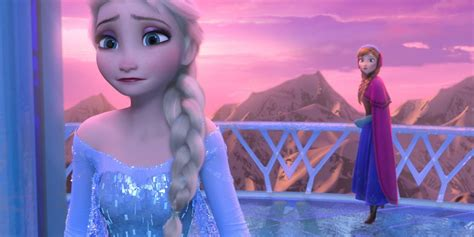 film elsa en arabe can t let it go the role of colloquial and modern