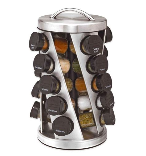 Rotating Spice Organizer 25 Best Ideas About Rotating Spice Rack On