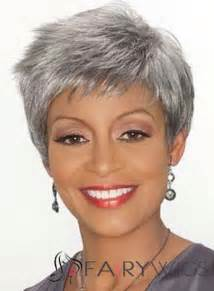 american silver hair styles 259 best images about older african american women hairstyles on pinterest