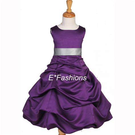 Dress Flower 1025 48 best flowergirl dresses images on