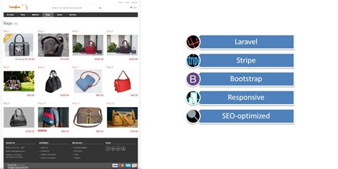 tutorial shopping cart laravel yumefave laravel ecommerce php script php shopping