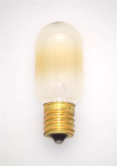Batteries And Light Bulbs Bulb 25 Watts 120 Volts 3 99