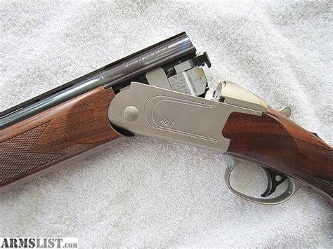 Valmet Shotgun Armslist For Sale Valmet 412 S 12 Ga