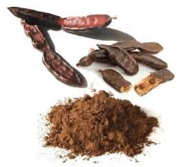 positive health online article carob is a fantastic