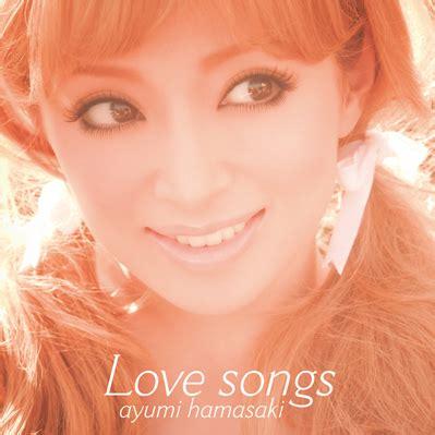 song u ayumi hamasaki single ayumi hamasaki love song descargar download