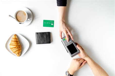 pay at the table pay at the table technology from customers perspective
