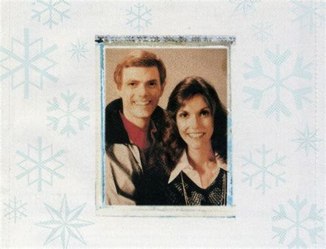 carpenters christmas collection