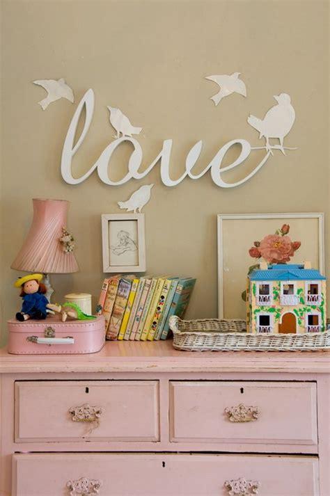 decorar paredes letras letras para decorar paredes