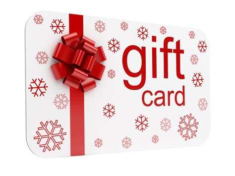 Holiday Gift Cards - 301 moved permanently