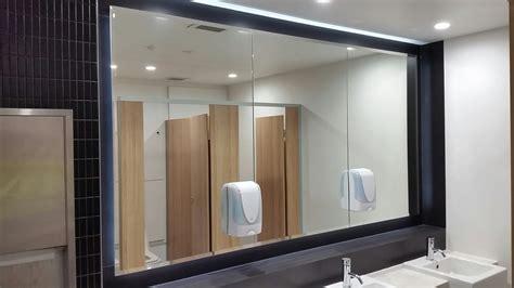 custom mirrors for bathrooms supplying custom mirrors shower screens and aluminium