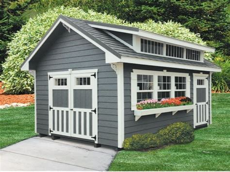 Portable Outdoor Storage Sheds Best 25 Storage Sheds Ideas On Backyard