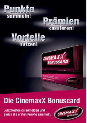 cinemaxx card die voraufgeladene cinemaxx bonuscard f 252 r green pride