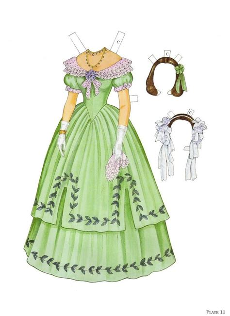 printable victorian paper dolls 1000 images about paper dolls victorian vintage on