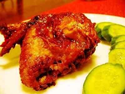 cara membuat capcay restoran ayam bakar madu rahasia cara membuat resep ayam bakar