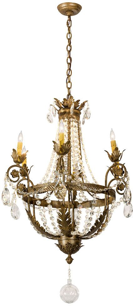 Brushed Gold Chandelier Meyda 146785 Antonia Brushed Gold Chandelier Lighting Mey 146785