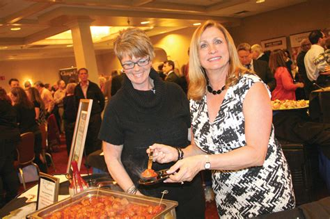 warwick new year gala best taste of warwick at gourmet gala cranston herald