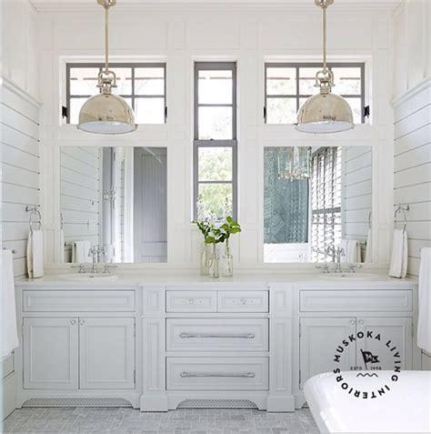 coastal bathroom ideas coastal muskoka living interior design ideas home bunch