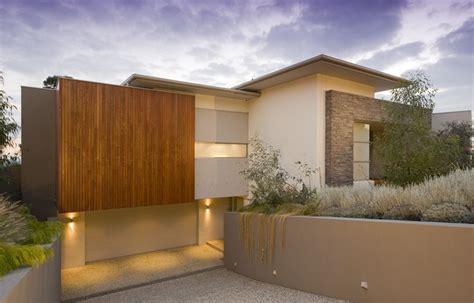 textured front facade modern box home modern facade colours and textures facades pinterest