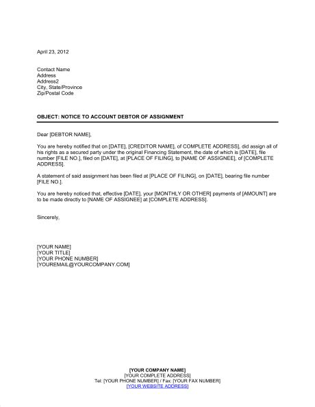 Assignment Letter For Business Trip assignment letter for business trip 28 images business