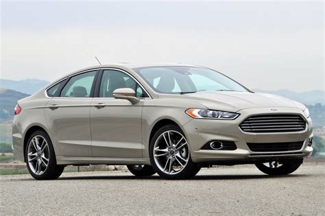 ford 2015 fusion 2015 ford fusion review autoweb
