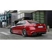 Alfa Romeo Giulia Quadrifoglio 2016 Review By CAR Magazine