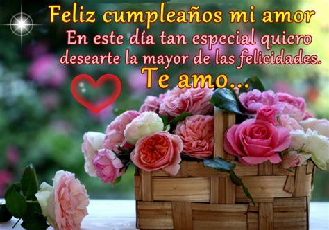 imagenes de cumpleaños para mi esposo gratis feliz cumplea 241 os mi amor