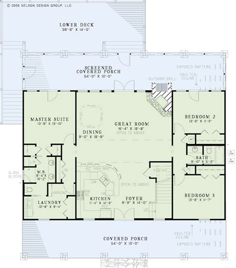 nelson design group home plans 17 best ideas about lake house plans on pinterest lake